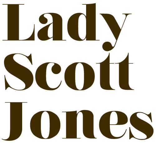 Lady Scott Jones