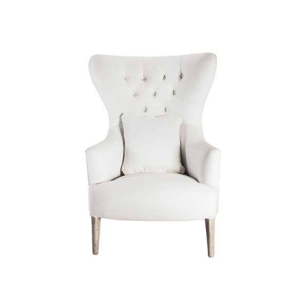 White_chair