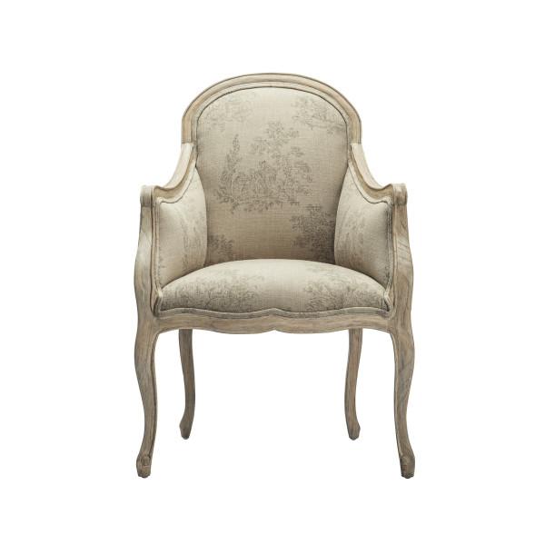 Thu Arm Chair