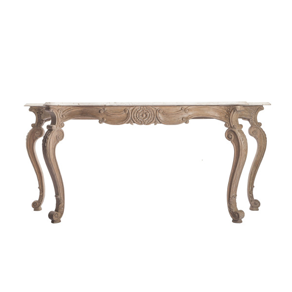 Zea Console Table