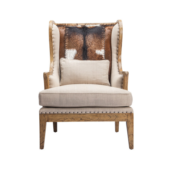 Annona Arm Chair