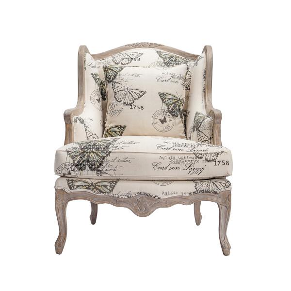 Edom Chair