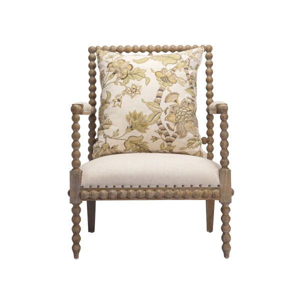 Forbes Arm Chair