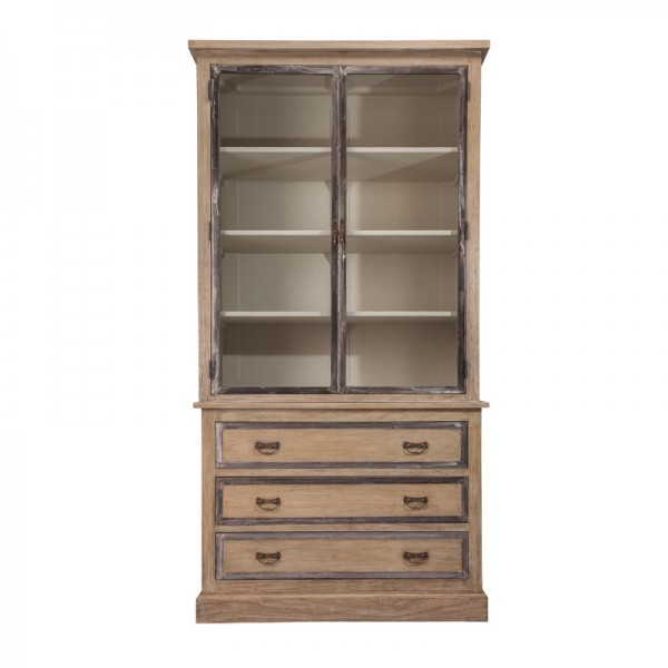 Saby Cabinet