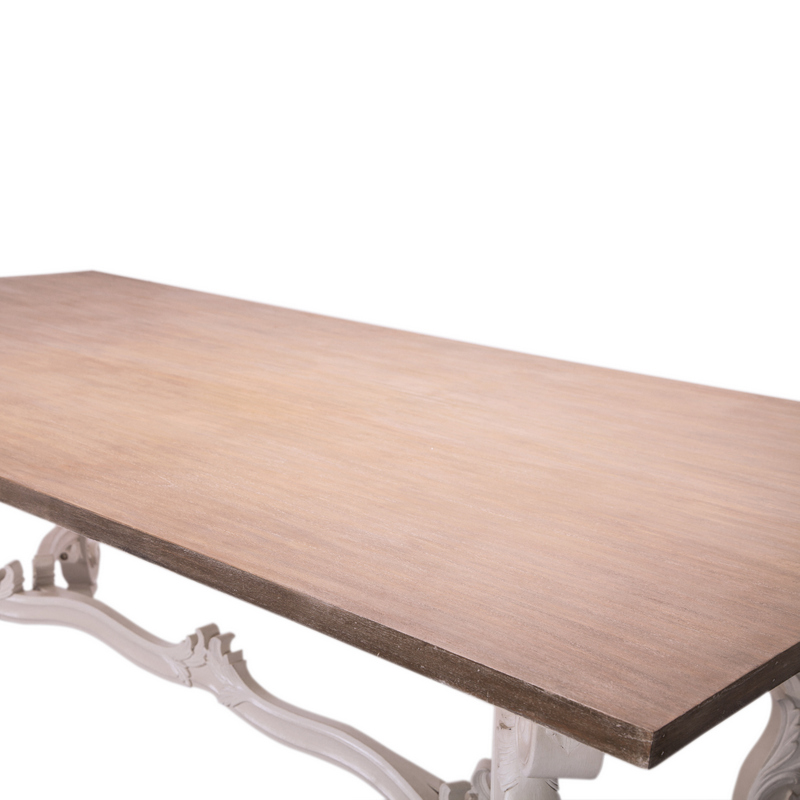 Quinton Dining Table 31 MG 2030X 2036X